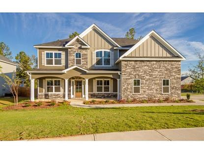 441 Yellow Pine Trail , Evans, GA