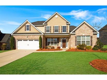4082 Starview Lane , Evans, GA