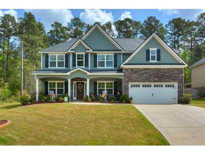 427 Purbeck Lane , Martinez, GA