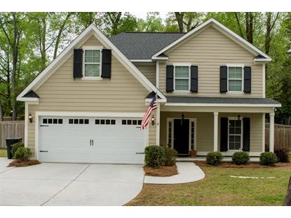 116 Oak Lane Ext , Waynesboro, GA