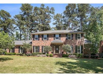 4202 Quail Springs Circle , Martinez, GA