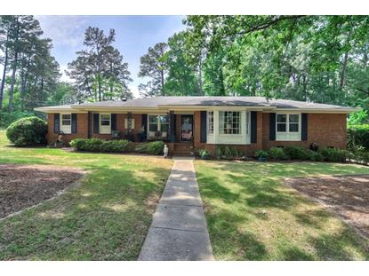 605 Cambridge Road  Augusta, GA MLS# 427119