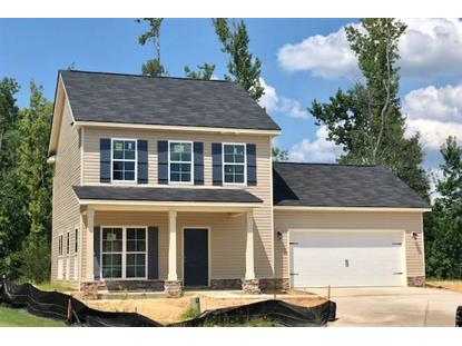 2203 Grove Landing Way  Grovetown, GA MLS# 428182