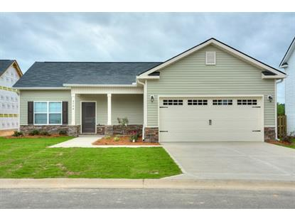 2186 Grove Landing Way  Grovetown, GA MLS# 428183