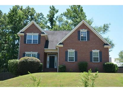 1119 Indian Springs Trail  Grovetown, GA MLS# 429046