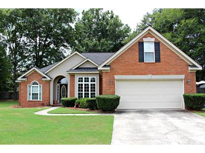 617 Gregory Falls Court , Grovetown, GA