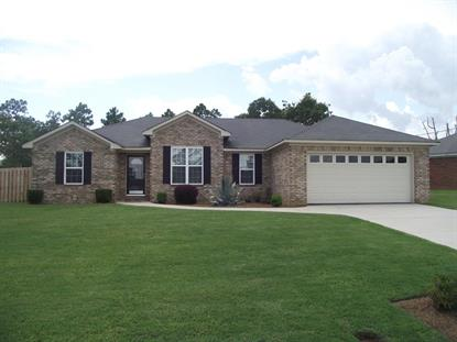 1805 Claystone Way , Hephzibah, GA