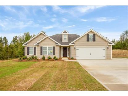 6540 Kiawah Trail  Aiken, SC MLS# 433804