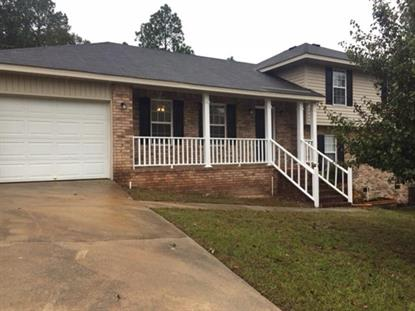 2839 HARWOOD  Hephzibah, GA MLS# 433879