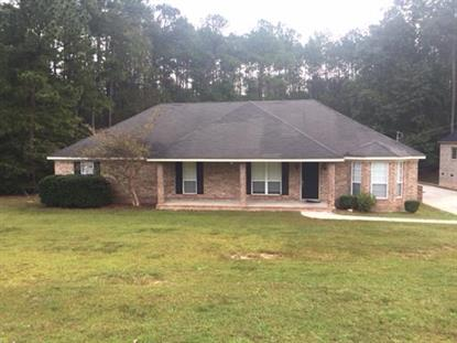 2904 Arrowwood Circle  Hephzibah, GA MLS# 434426