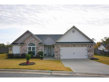 513 Capstone Way  Grovetown, GA MLS# 435049