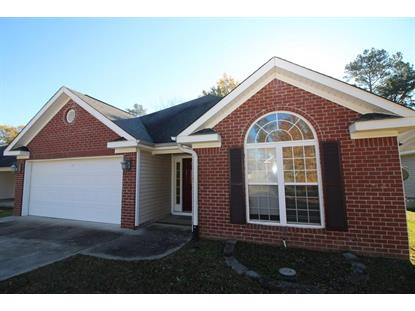 2086 Sylvan Lake Drive  Grovetown, GA MLS# 435085