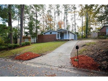 3310 Forest Estates Drive  Augusta, GA MLS# 435101