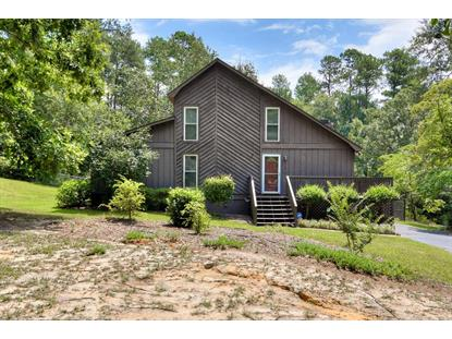 2100 Trail Point Drive  Aiken, SC MLS# 435112