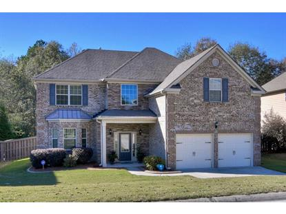 1115 Prides Crossing  Aiken, SC MLS# 435227