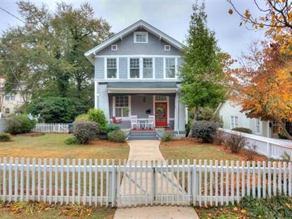 1106 Milledge Road  Augusta, GA MLS# 435340