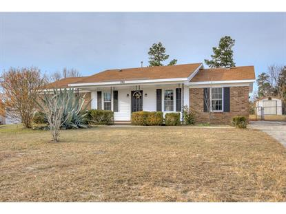 3745 Fairington Drive  Hephzibah, GA MLS# 435389
