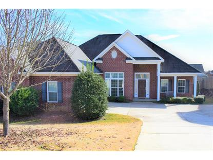 656 Cornerstone Place  Evans, GA MLS# 435947