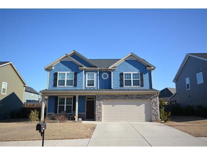 5438 Everlook Circle  Evans, GA MLS# 436063