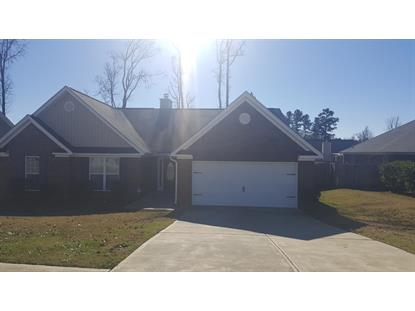 2045 Lake Forest Drive  Grovetown, GA MLS# 436097