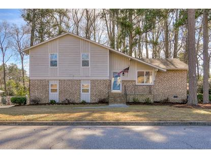 4456 Whisperwood Drive  Martinez, GA MLS# 436098