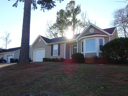 135 Crawford Drive  Martinez, GA MLS# 436276