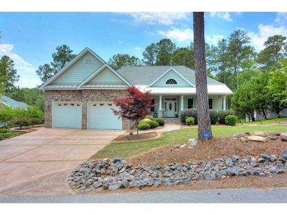127 Driftwood Lane  Mc Cormick, SC MLS# 441735
