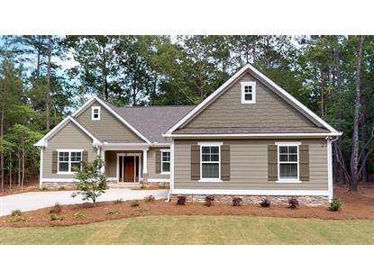 407 Jasmine Lane  Mc Cormick, SC MLS# 441766
