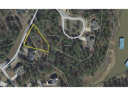 L16 B65 Overlook Point  Mc Cormick, SC MLS# 442117