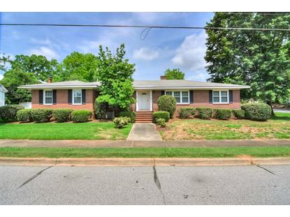 510 E Gold Street  Mc Cormick, SC MLS# 442423