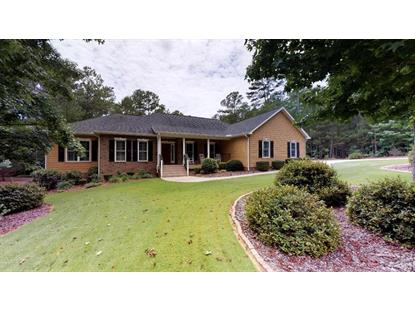 717 Canterbury Lane  Mc Cormick, SC MLS# 443084
