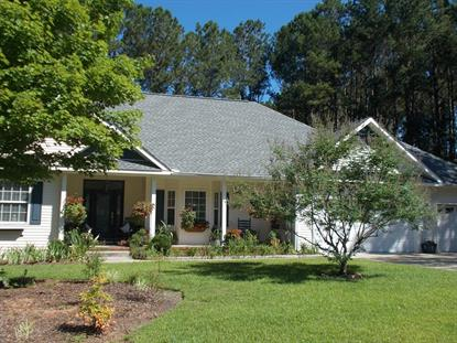 209 Ivy Court  Mc Cormick, SC MLS# 443097