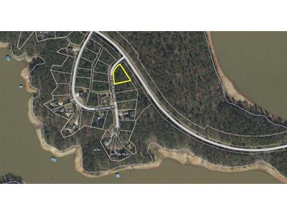 L19 B75 Devereaux Point  Mc Cormick, SC MLS# 446671