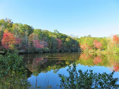 Lot 6 Shadowood Drive  Mc Cormick, SC MLS# 448657