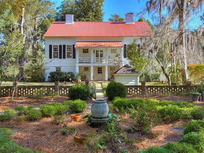 272 Cedar Hall Road  Barnwell, SC MLS# 450074