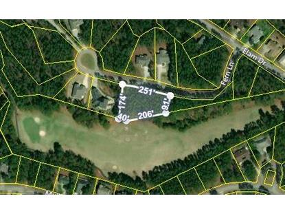 L15 B37 Fern Lane  Mc Cormick, SC MLS# 451799