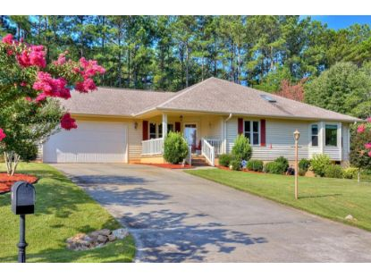 336 Mulberry Lane  Mc Cormick, SC MLS# 456948