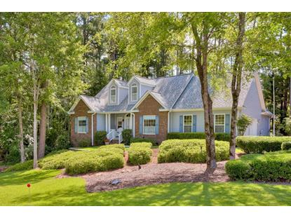 205 Niblick Lane  Mc Cormick, SC MLS# 457448