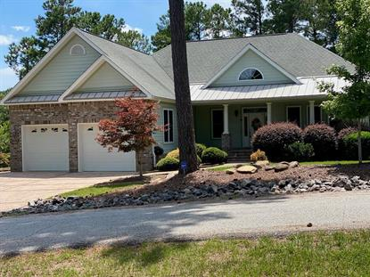 127 Driftwood Lane  Mc Cormick, SC MLS# 457503