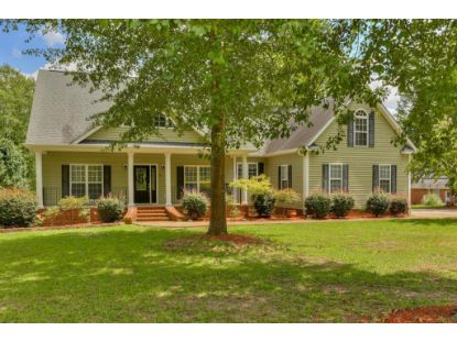 182 Boyd Pond Road  Beech Island, SC MLS# 458649