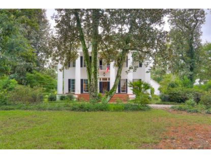 525 Jones Avenue  Waynesboro, GA MLS# 461925