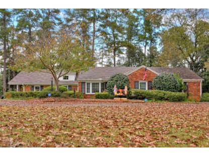 3043 Lake Forest Drive  Augusta, GA MLS# 463112