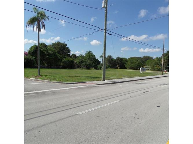 Orange Avenue, Fort Pierce, FL 34947