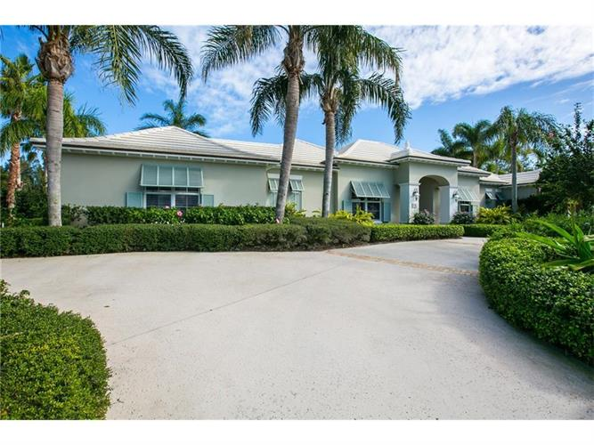 211 Seabreeze Court, Vero Beach, FL 32963