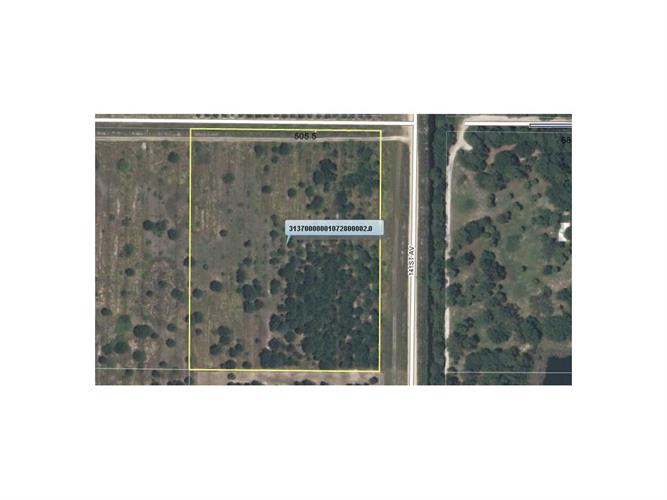 14155 113th Street, Fellsmere, FL 32948
