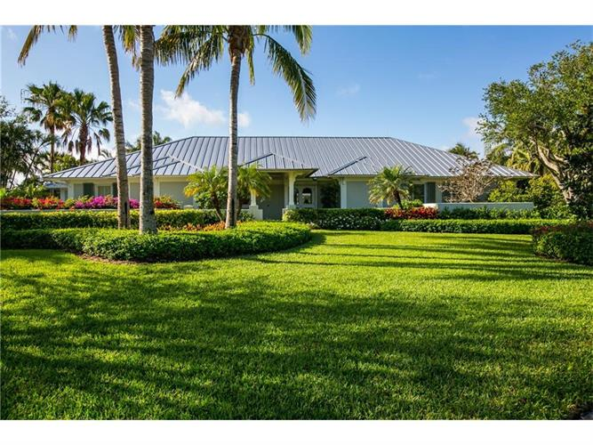 295 Seabreeze Court, Vero Beach, FL 32963