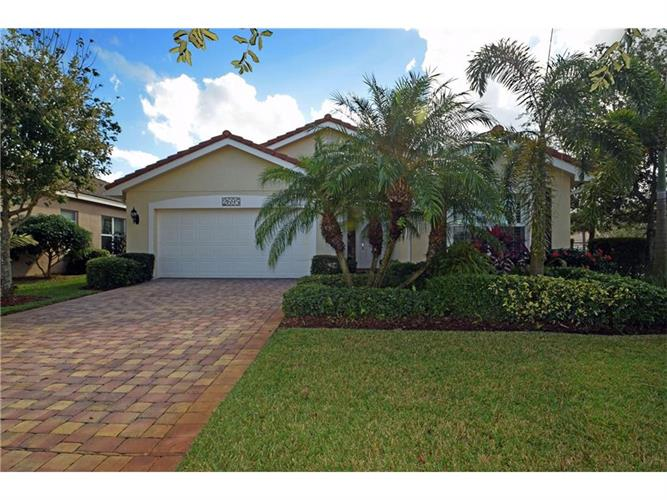 2695 Heron Bay Lane SW, Vero Beach, FL 32962