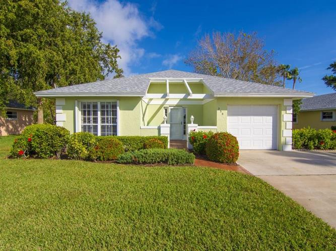 250 N Grove Isle Circle Vero Beach Fl For Sale Mls