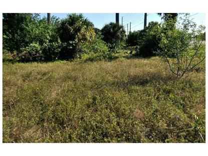 0 Balsa Road, Fort Pierce, FL