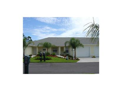 131 Maggie Way Sebastian, FL MLS# 172703